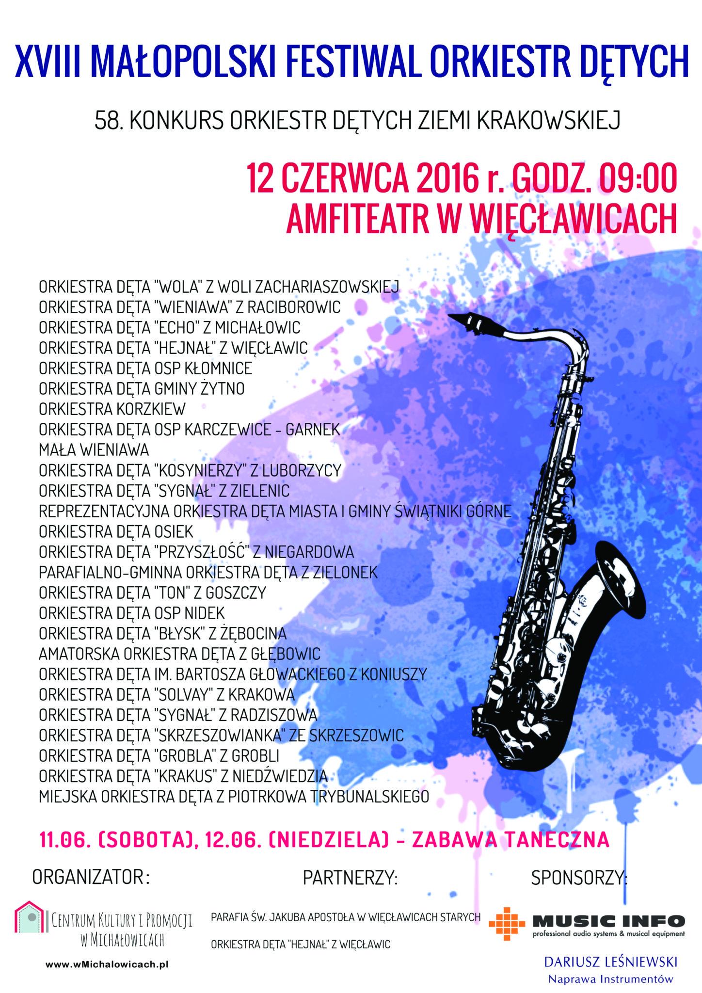 plakat orkiestry dete i partnerzyostatniawersja