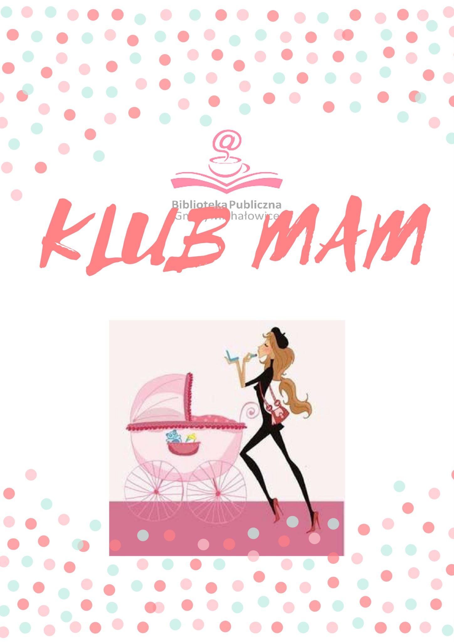 KLUB MAM